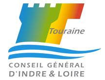 Conseil départementale Indre et Loire