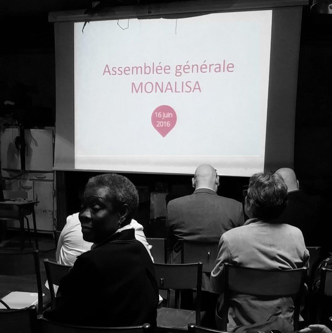 L'assemblée générale de MONALISA