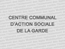 CCAS La Garde