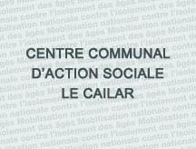 CCAS Le Cailar
