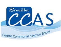 CCAS de Breuillet