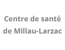 Centre de santé Millau-Larzac