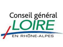Conseil départementale de la Loire