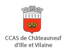 CCAS de Châteauneuf d'Ille et Vilaine