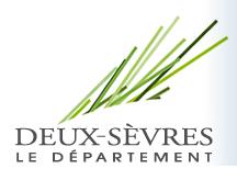 Conseil départemental des Deux-Sèvres