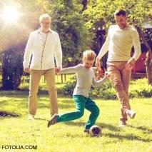 Grande enquête : les territoires où il fait bon vivre et bien vieillir