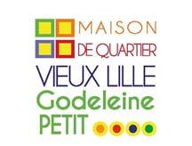 Maison de quartier Godeleine Petit - Centre social du Vieux-Lille