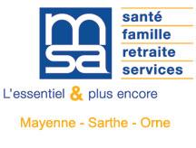 MSA Mayenne Orne Sarthe