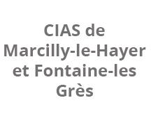 CIAS de Marcilly-le-Hayer et Fontaine-les-Grès