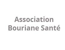 Association Bouriane Santé