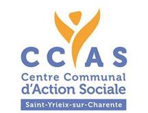 CCAS de Saint-Yrieix-sur-Charente