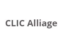 CLIC Alliage
