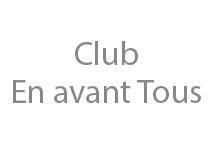 Club en avant Tous