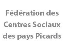 Fédération des centres sociaux picards