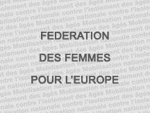 Fédération des Femmes pour l'Europe