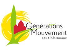Génération Mouvement - Les aînés ruraux