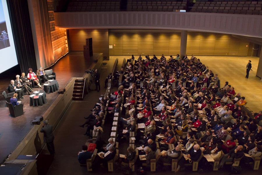 Près de 400 participants pour les 1ères Rencontres MONALISA
