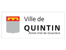 CCAS de Quintin