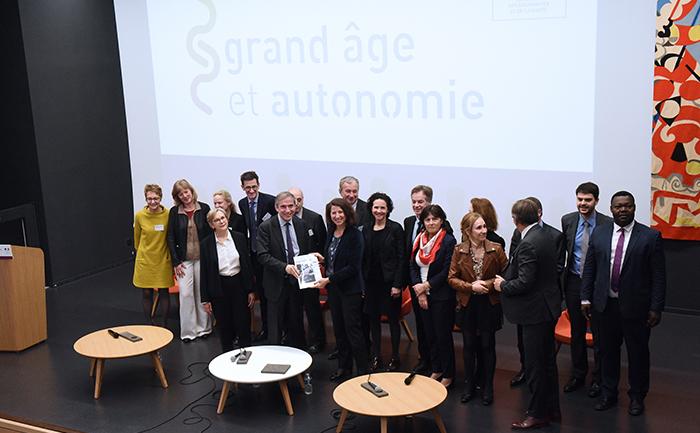 La démarche MONALISA inspire le rapport sur la concertation Grand Age autonomie