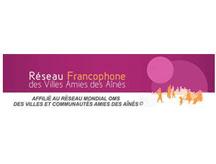 Réseau Francophone des Villes amies des Ainés