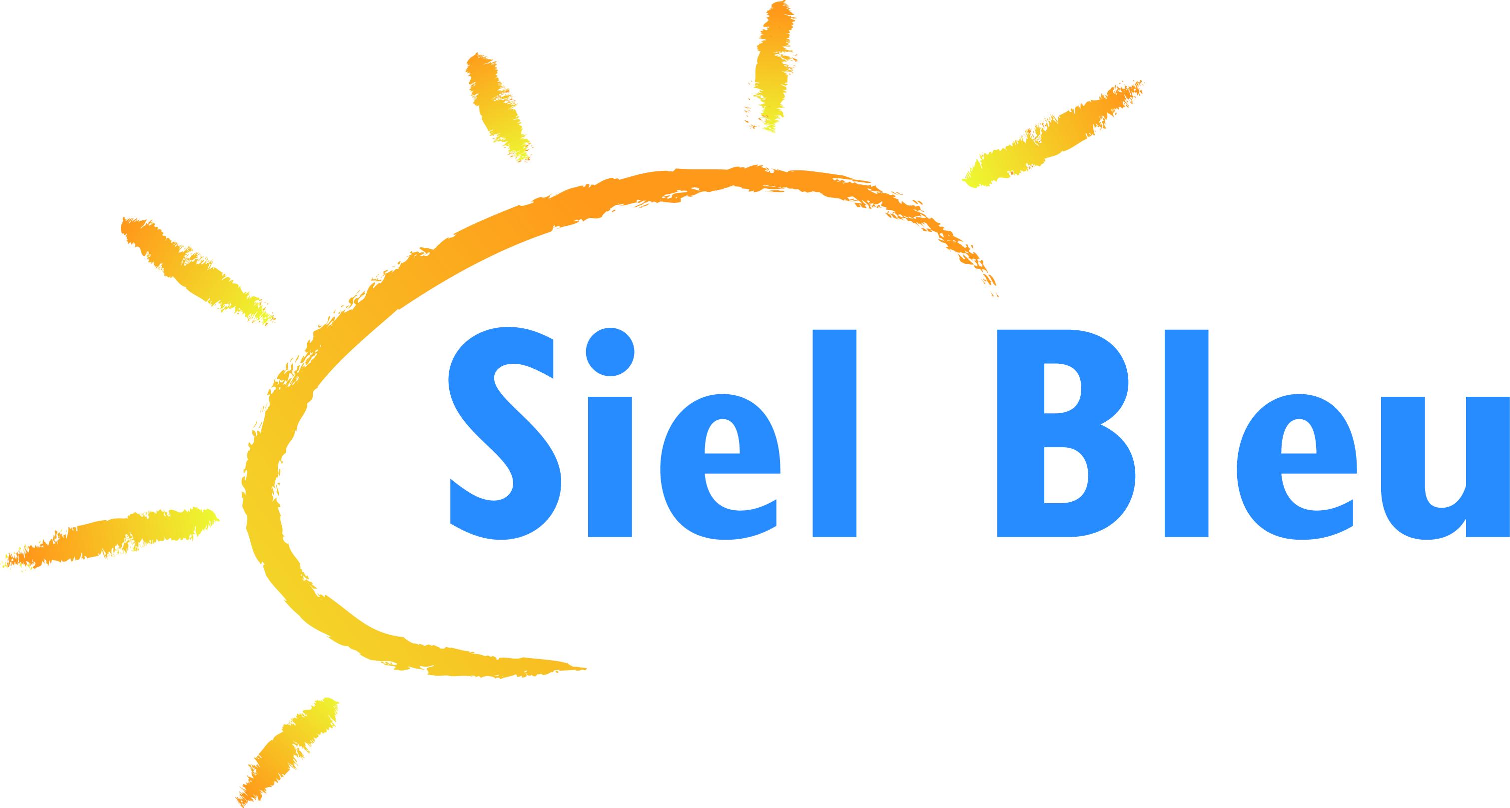 COVID-19 : Siel Bleu