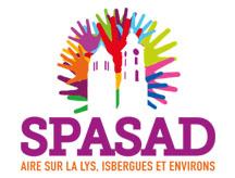 SPASAD (Service Polyvalent d'Aide et de Santé à Domicile)