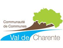Communauté de communes Val de Charente